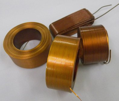Custom Flat Wire Coil Winding - North Fort Myers, Florida